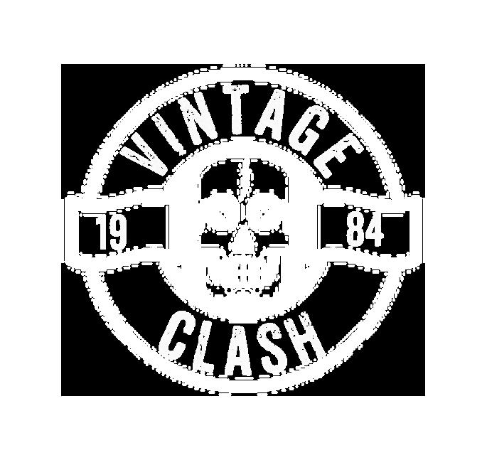 Vintage Clash